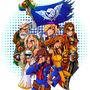 Skies of Arcadia by Eggabeg