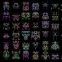 Procedural Mutants by Dungeonsketch