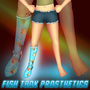 Fish Tank Prosthetics by Xaeon03
