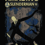 Amazing Slenderman by gorillazfan94