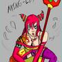MING-LEY by MAKOMEGA