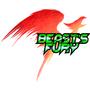 Beast's Fury Logo by BeastsFury