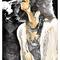 Hyde - coffee&watercolor
