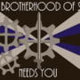 Brotherhood of Steel by br00d1e