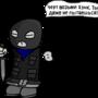 Agent 574