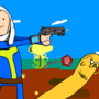 Adventure Fallout! by br00d1e