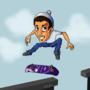 Kick Flip by Wilpah