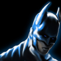 Batman by JudePerera