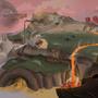 Planet Kyi by dYb