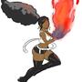 blackgirl by Tra169