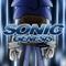 Sonic Genesis Poster