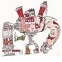 Freak by JJCripps1996