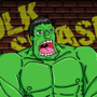 HULK SMASH! by EpilepticEmus
