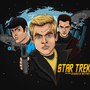Star Trek Into Darkness by iMattyJay