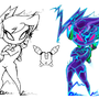 Plaz-Mama! Character Sheet by Elcamaron