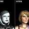 Mass Effect Character Remake 5