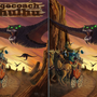 Stagecoach Chulhu by ItoSaithWebb