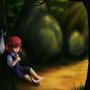 Wandering by xaolan