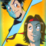 GAME GRUMPS VS by doublemaximus