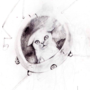 Kitty in space by renaissancekid