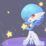 Gardevoir used Wish