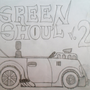Green Ghoul Kart V.2 by 1999Elias