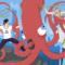 Squid Battle