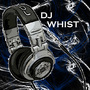 DJ Whist Logo by Whistdead