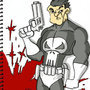 Punisher by FirefistEsko
