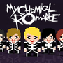 The Black Parade 8-bit by rhye11