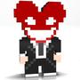 Deadmau5 8bit by rhye11
