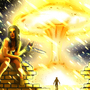 X-23 Detonation by Rennis5