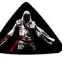 Paint Ezio Auditore da Firenze by Shleeen