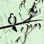 Sumi Bird by Tropicana