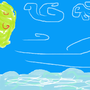 Stoopid Kiddie Drawing of Mine by tam4788