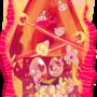 Pink Lemonade Hell by KrystalFlamingo