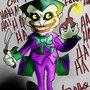 my joker by LDethHorse
