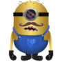 Evil Minion by BrennonRamsey