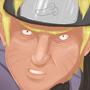 Narutoe by SpecterWhite