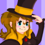 Hatkid by FroggywithFries