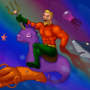 AquaMan by KillHammer