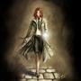 Jane Croft by Mothrich