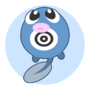 Poliwag by Gerkinman