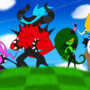 The Deadly Six by Cogmoses
