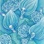 blossom creatures by ewtrtw