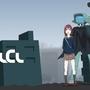FLCL by Kel-chan