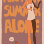 Another summer alone by Fuzi0n