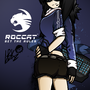 Roccat Gear by Lazysomeday