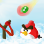 Angry birds by tailsbuddy