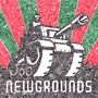 Newgrounds by NoLanLabs